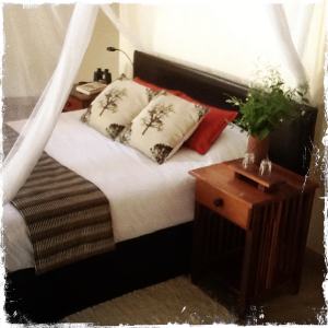 Sable Sands Double Room h